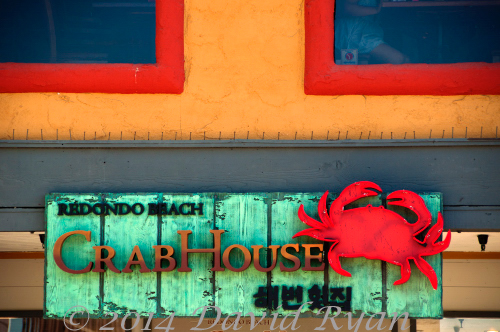 Crab House Restaurant on the Pier