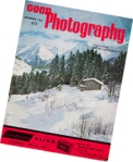 good photography magazine cover