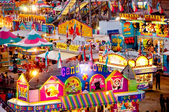 The Western Fair